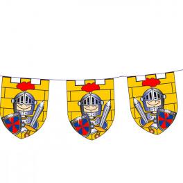 Vlaggenlijn Ridder / Knight - 6 meter (07274F)