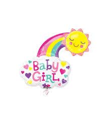 Baby Girl Sun SuperShape (AM3405401)