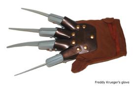 Handschoen Freddy Krueger (54099E)
