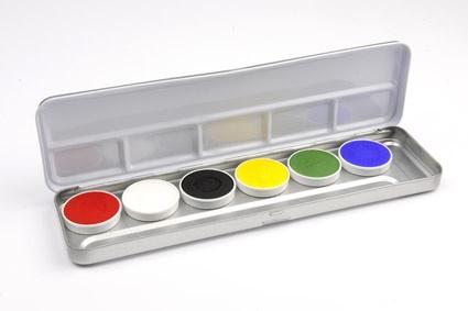 Superstar Palet 6 kleuren (S139-63.1)