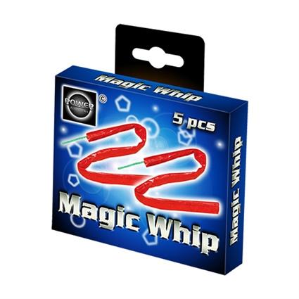 Magic Whip - 5 stuks (950BR)
