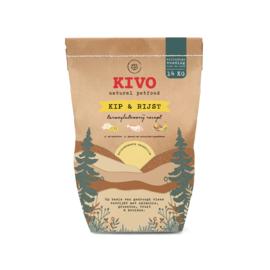 Kivo Kip & Rijst geperst | 14kg (6)