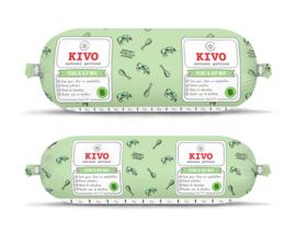 Kivo Pens & Kip Mix | aanvullende voeding