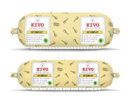 Kivo Kip Compleet