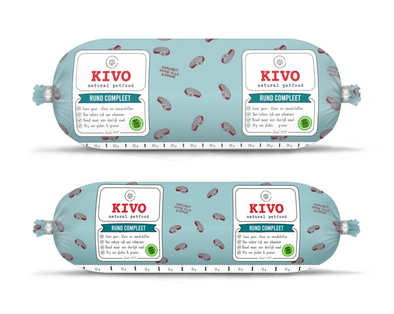 Kivo Rund Compleet