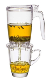 Teasy tea dripper
