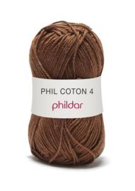 Phildar Phil Coton 3 1068 Cappucino