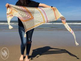 Gratis haakpatroon | Durable | Meant to be sjaal