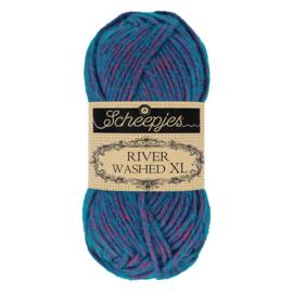 Scheepjes River Washed XL 981 Colorado