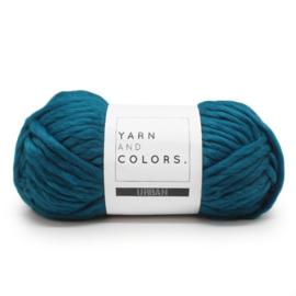 Yarn and Colors Urban 069 Petrol Blue