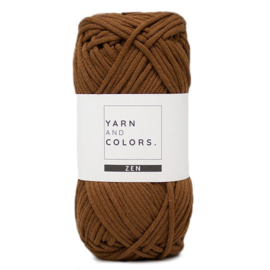 Yarn and Colors Zen 026 Satay