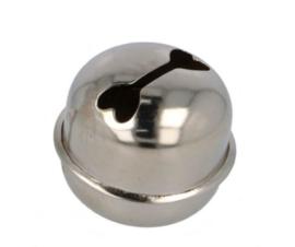 Zilveren belletje | 21 mm