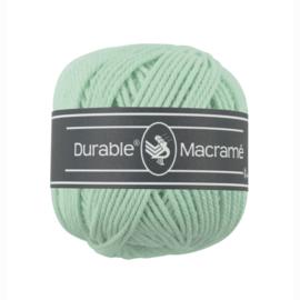 Durable Macramé 2137 Mint