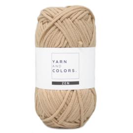 Yarn and Colors Zen 009 Limestone