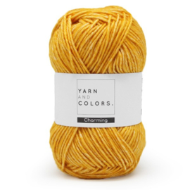 Yarn and Colors | Haakpakket | Oh Baby! Slofjes