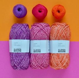 Yarn and Colors Super Charming 085 Pesto
