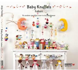 Boek | Baby Knuffels haken | Anja Toonen