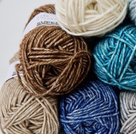 Yarn and Colors Super Charming 062 Larimar