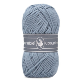 Durable Cosy Fine 289 Blue Grey