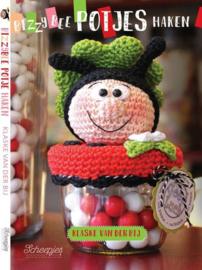 Boek | Bizzy Bee Potjes Haken | Klaske van der Bij