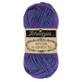 Scheepjes River Washed XL 989 Yarra