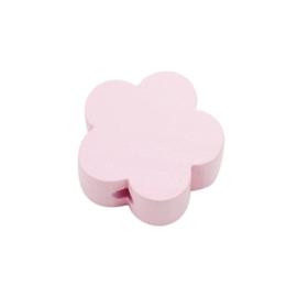 Figuurkraal bloemetje (klein)