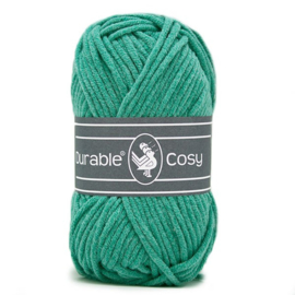 Durable Cosy 2139 Agate Green.