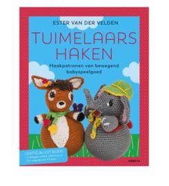 Boek | Tuimelaars haken | Ester van der Velden