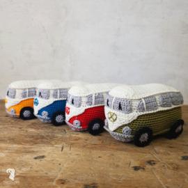 Haakpakket | Hardicraft | Retro Busje