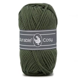 Durable Cosy 2149 Dark Olive