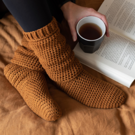 Yarn and Colors | Haakpakket | Soft Serene Socks