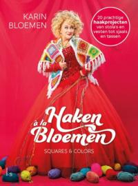 Boek   Haken à la Bloemen   Karin Bloemen