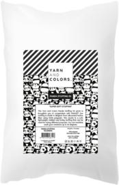 Yarn and Colors Panda vulling | Knuffelvulling