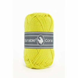 Durable Coral 351 Light Lime