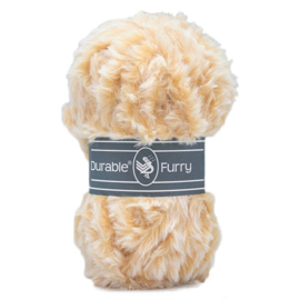 Durable Furry 2182 Ochre