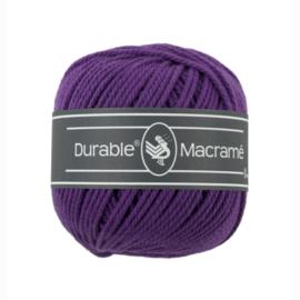 Durable Macramé 271 Violet