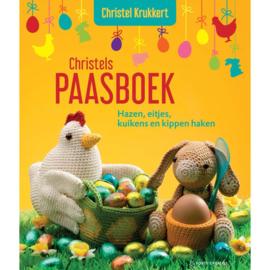 Boek   Christels Paasboek   Christel Krukkert