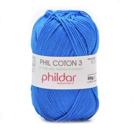 Phildar Phil Coton 3 1315 Gitane