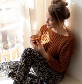 Yarn and Colors | Haakpakket | Brunch Time Sweater