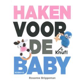 Boek | Haken voor de baby | Rosanne Briggeman (Knufl)