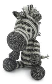 Haakpakket | Hardicraft | Dirk de Zebra