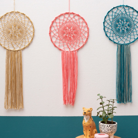 Yarn and Colors | Haakpakket | Must-Have Mandala