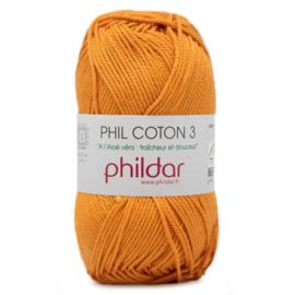 Phildar Phil Coton 3 2188 Safran