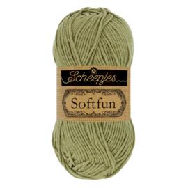 Scheepjes Softfun 2606 Moss