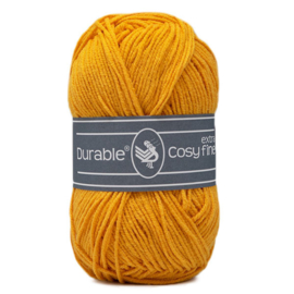 Durable Cosy Extra Fine 2179 Honey