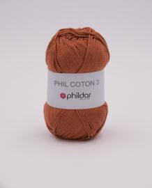 Phildar Phil Coton 3 2333 Caramel