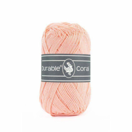 Durable Coral 211 Peach