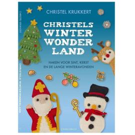 Boek | Christels Winterwonderland | Christel Krukkert