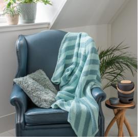 Yarn and Colors | Haakpakket | Basic Blanket