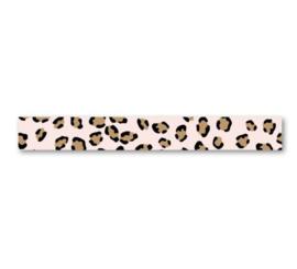 Washitape | Stationery & Gift | Pink Leopard